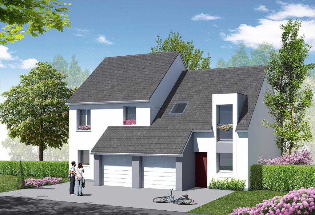 a vendre maison saint nazaire m l 39 adresse saint nazaire. Black Bedroom Furniture Sets. Home Design Ideas