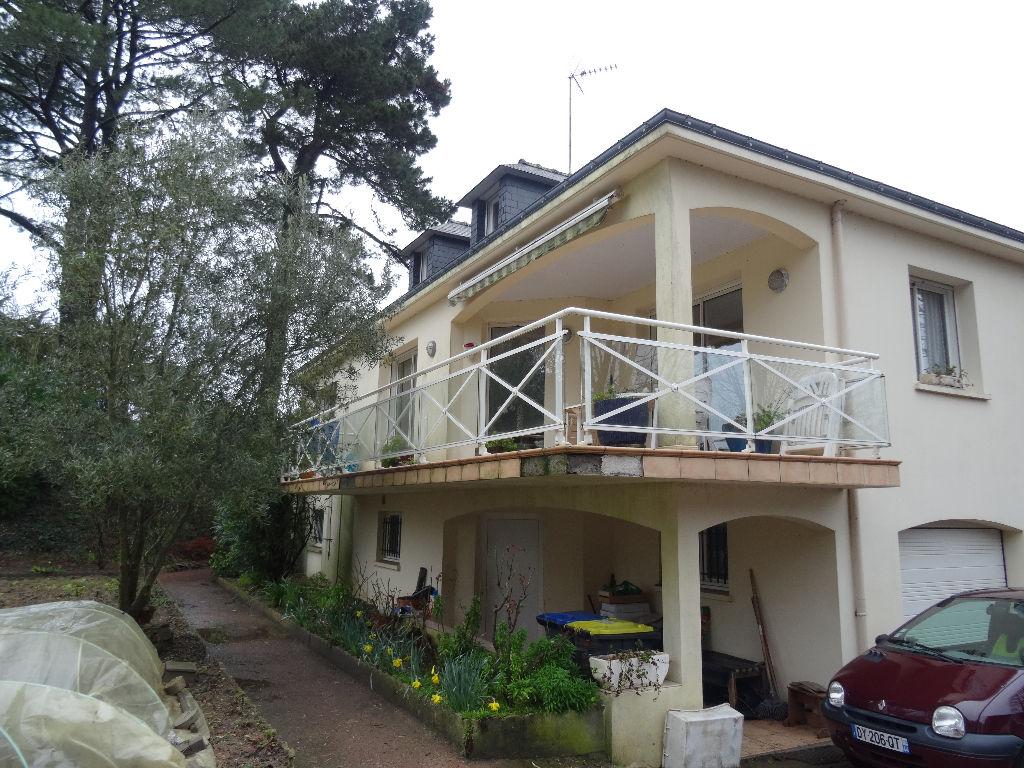 a vendre maison saint nazaire 160 m l 39 adresse saint nazaire. Black Bedroom Furniture Sets. Home Design Ideas