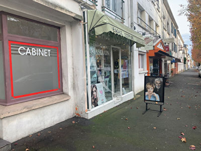 Local commercial Saint Nazaire
