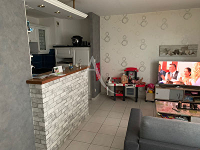 Appartement Grandchamps