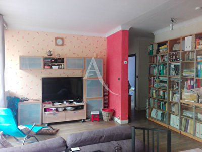 Appartement  Saint-Nazaire Centre